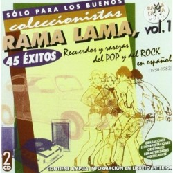 RAMA LAMA Vol.1 - VARIOS...