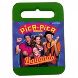 PICA-PICA - BAILANDO  (Dvd+Cd)