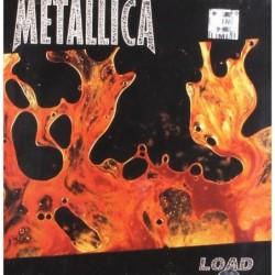 METALLICA - LOAD  (Cd)