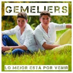 GEMELIERS - LO MEJOR ESTA...