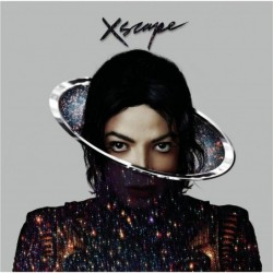 MICHAEL JACKSON - XSCAPE  (Cd)