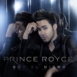 PRINCE ROYCE - SOY EL MISMO...