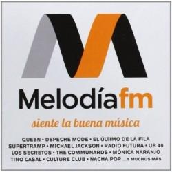MELODIA FM - SIENTE LA...