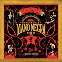 MANO NEGRA - LO MEJOR + CD...