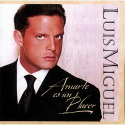 LUIS MIGUEL - AMARTE ES UN...
