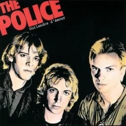 POLICE,THE - OUTLANDOS D...
