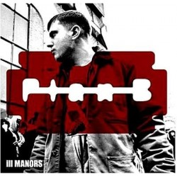 PLAN B - III MANORS  (Cd)