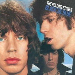ROLLING STONES,THE - Black...