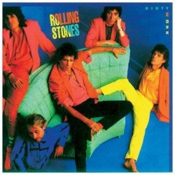 ROLLING STONES,THE - Dirty...