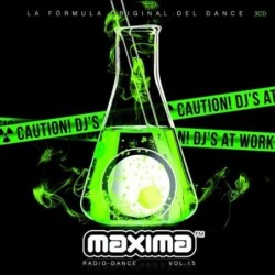 Maxima FM Vol.15 - Varios...