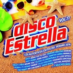 Disco Estrella Vol. 17...