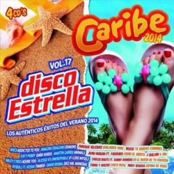 Caribe 2014 + Disco...