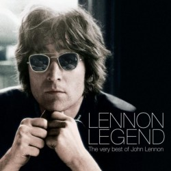 JOHN LENNON - LEGEND...