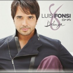 LUIS FONSI - 8 (Deluxe Cd/Dvd)