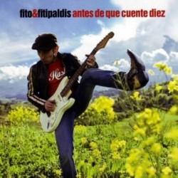 FITO&FITIPALDIS - ANTES DE...