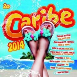 CARIBE 2014 - VARIOS  (2Cd)