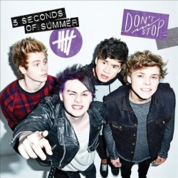 5 Seconds Of Summer- Don't...