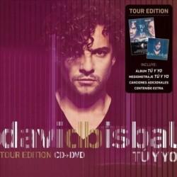 DAVID BISBAL - TU Y YO...