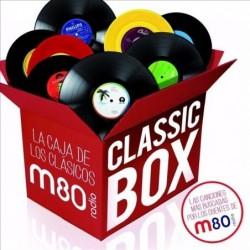 Classic Box - VARIOS  (Cd)