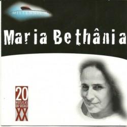 MARIA BETHÂNIA - LO MEJOR...