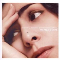 MARISA MONTE - MEMORIES,...