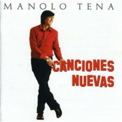 MANOLO TENA - CANCIONES...