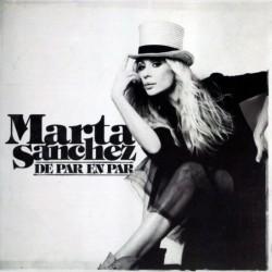 MARTA SANCHEZ - DE PAR EN...