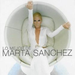 MARTA SANCHEZ - LO MEJOR DE...