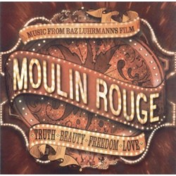 MOULIN ROUGE - B.S.O.