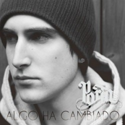 PORTA - ALGO HA CAMBIADO  (Cd)