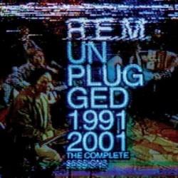 R.E.M. - UNPLUGGED: THE...