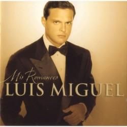 LUIS MIGUEL - MIS ROMANCES...