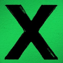ED SHEERAN - X  (CD DELUXE)