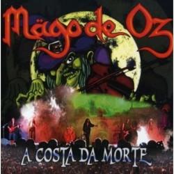 MAGO DE OZ - A COSTA DA...