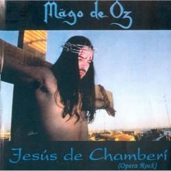 MAGO DE OZ - JESUS DE...