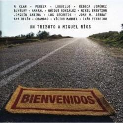BIENVENIDOS, UN TRIBUTO A...