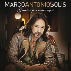 MARCO ANTONIO SOLIS -...
