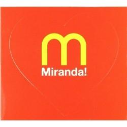 MIRANDA - EL DISCO DE TU...