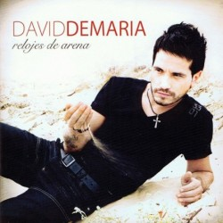 DAVID DEMARIA - RELOJES DE...