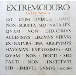 EXTREMODURO - LA LEY INNATA...