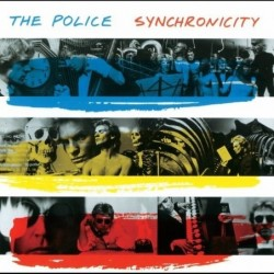 POLICE,THE - SYNCHRONICITY...