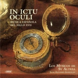In Ictu Oculi: Musicos De...