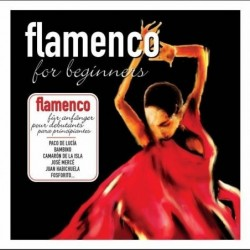FLAMENCO FOR BEGINNERS -...