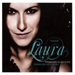 LAURA PAUSINI - PRIMAVERA...