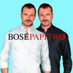 MIGUEL BOSE - PAPITWO  (Cd)