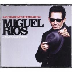 MIGUEL RIOS - 45 CANCIONES...