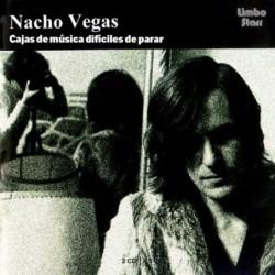 NACHO VEGAS - CAJAS DE...