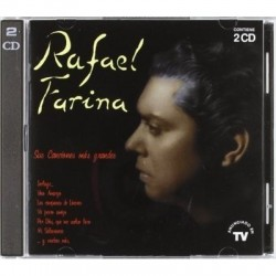 RAFAEL FARINA - VINO AMARGO...