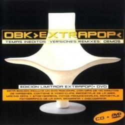 OBK - EXTRAPOP (Remixes + Dvd)