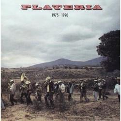 ORQUESTA PLATERIA -...